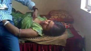 Bhabhi Devar at Home