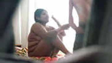 Desi Bangala Bhabi Hot Romance With Her Hubby and Eating Icecreams With Nude Big Boo 2