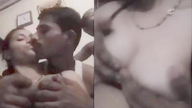 Desi couple on bigo live