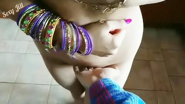 Daughter blackmailed! Indian roleplay sex video with awesome audio quality!