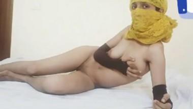 Indian sexy girlfriend seduce