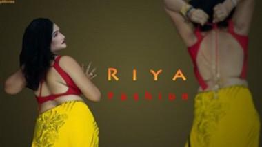 Riya fashion uncensored trailer