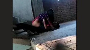 Young couple fucking