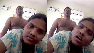 tamil couple trying hard anal fuck
