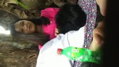 Desi College Gf Pussy Licking Outdoor