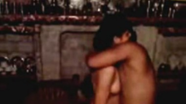 Desi Indian Lucknow village couple hardcore and passionate sex