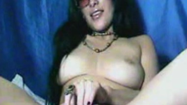 Big Boobs Horny Indian teacher Blowjob On webcam