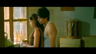 Desi sex masala clip of mature bhabhi with lover