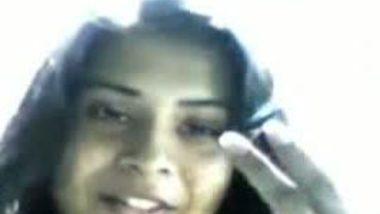 Sexy Hyderabad Girlfriend Oral Sex Outdoor In Car