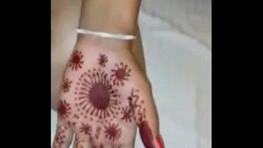 Sexy Gujarati Aunty's Blowjob In Hotel