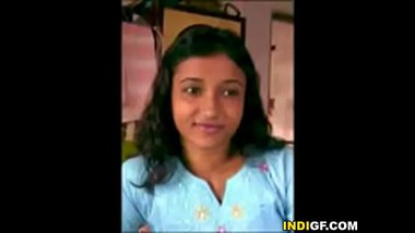 Sexy Marathi Chick Enjoyed By Her Teacher