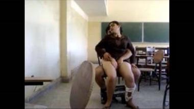 Desi Teacher And Student Classroom Sex