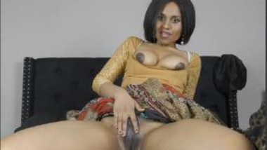 Indian Porn Actress Horny Lily As Desperate Mom