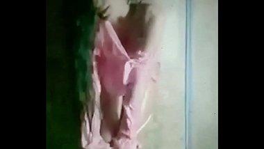 Poonam Pandey Taking Off Her Panty
