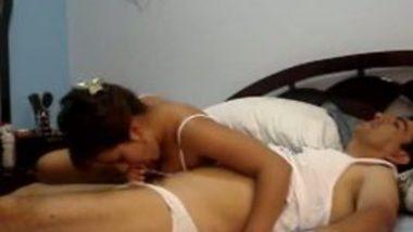 Sex video of boss's horny NRI wife