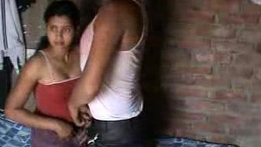Shaadi se pahle Chandigarh ke gaon ki punjabi kudi chudi