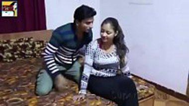 Miss college of Delhi University fucked in a hostel