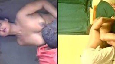 Hardcore Indian porn of Desi bhabhi with Saheli Pati