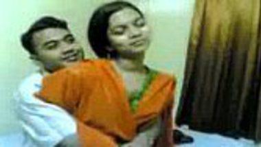 Bihari virgin teen neighbor lovers do chut chudai masti at home