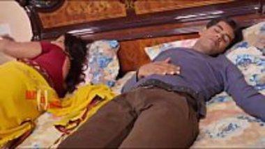 Big boobs Bhabhi ki jawani masala foreplay sex with Dever