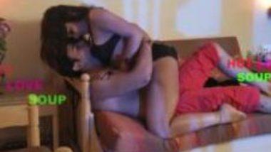 Desi Devar enjoy hot sex with sexy bold desi Bhabhi