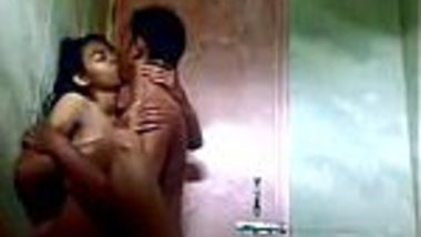 Indian shower fuck XXX porn of long hair cousin virgin sister & brother