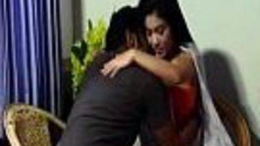 Leak MMS scandal of college girlfriend boyfriend sex masti