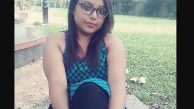 Desi cute collage girl live with bf