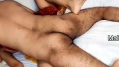 Mohini Madhava Couple's New Fucking Clip