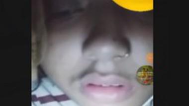 Desi Beautiful Jessore Girl Leaked Video Showing Pussy