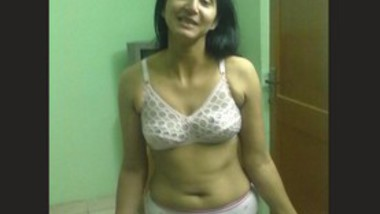 Punjabi Girl Boobs Record By Lover