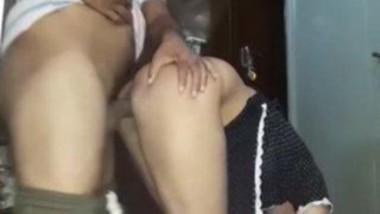 Couple Doggy Fuck Punjabi