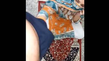 Pk cute bhabi shy ,devar bhabi mast video-1