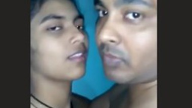 Indian Hot Couple
