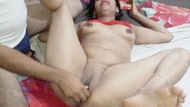 Friend sexy wife nice pussy