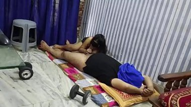 Cute Indian Gives A Blowjob Point Of View