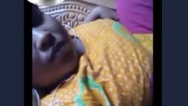 Desi Girl Video Call