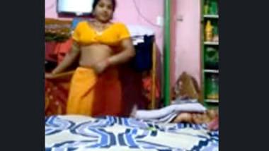 Desi village bbw bhabi nice pussy fing