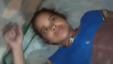 Desi village wife ducking her lover-4