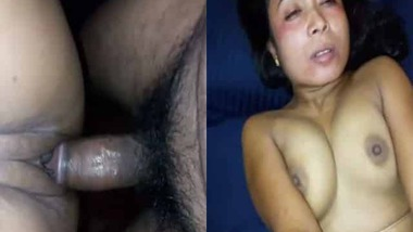 Desi wife painful fuck with her neighbor