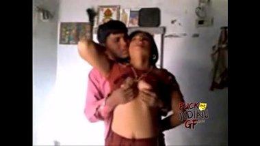 Sexy Village Bhabhi's Love Affair