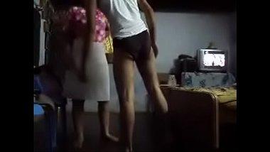 Hot Bhabhi And Lover's Sex Caught On Hidden Cam