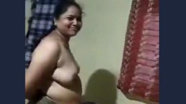 Desi Bhabhi nude after fucking