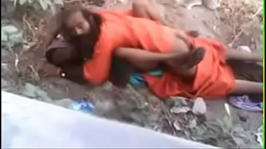 Sadhu Baba Caught Fucking Desi Aunty