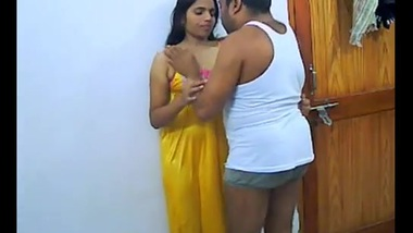 Homemade Desi Sex Of XXX Amateur Couple Rajesh & Aarti