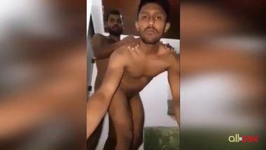 Indian gay sex video of two desi guys a deep ass fucking