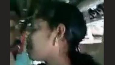 Mallu Bhabi Romance With Husband's Friend