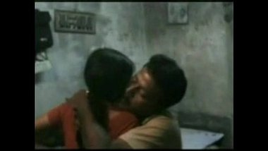 Tamil hot girl having a good time with a postman