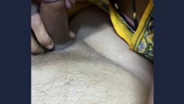 Desi village bhbai sucking husband cock