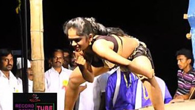 Female performs sexy Indian porn dance her viewers will never forget